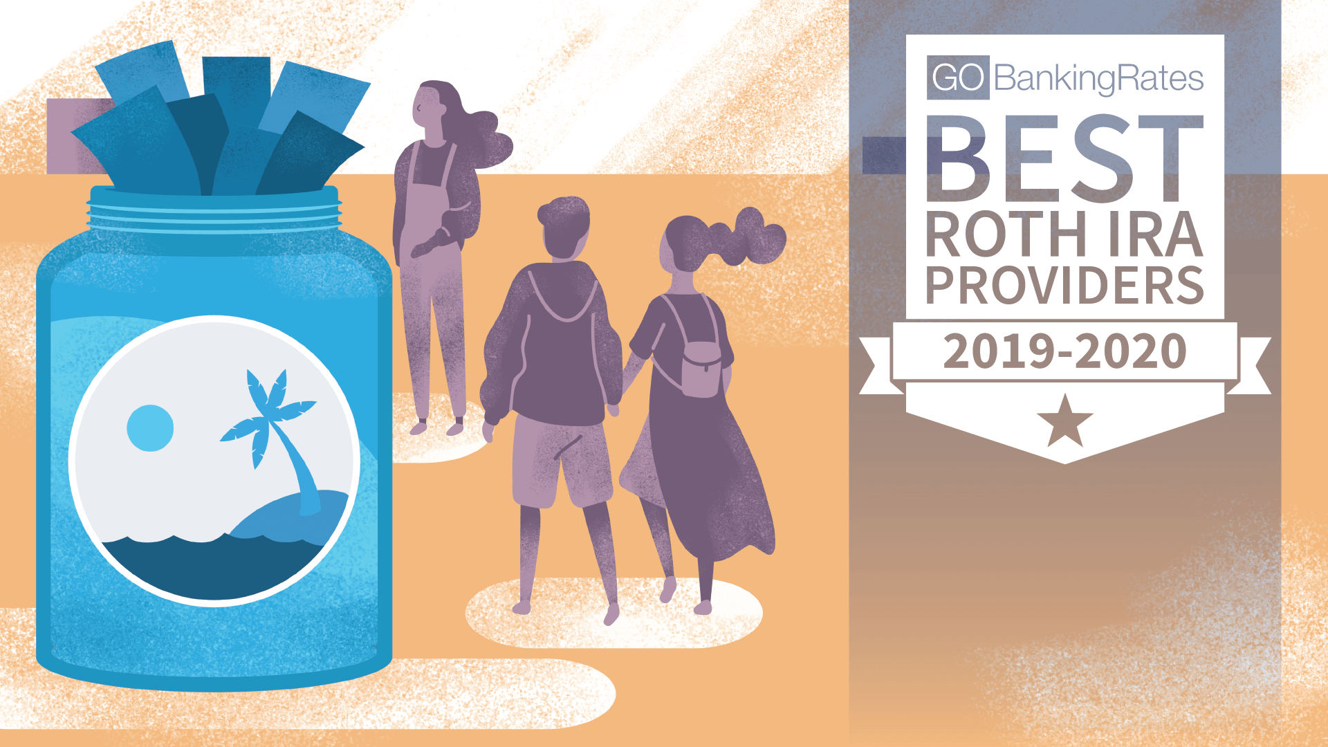 Best Roth IRA Providers 2019-2020