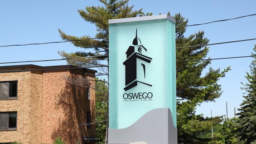 State University of New York Oswego