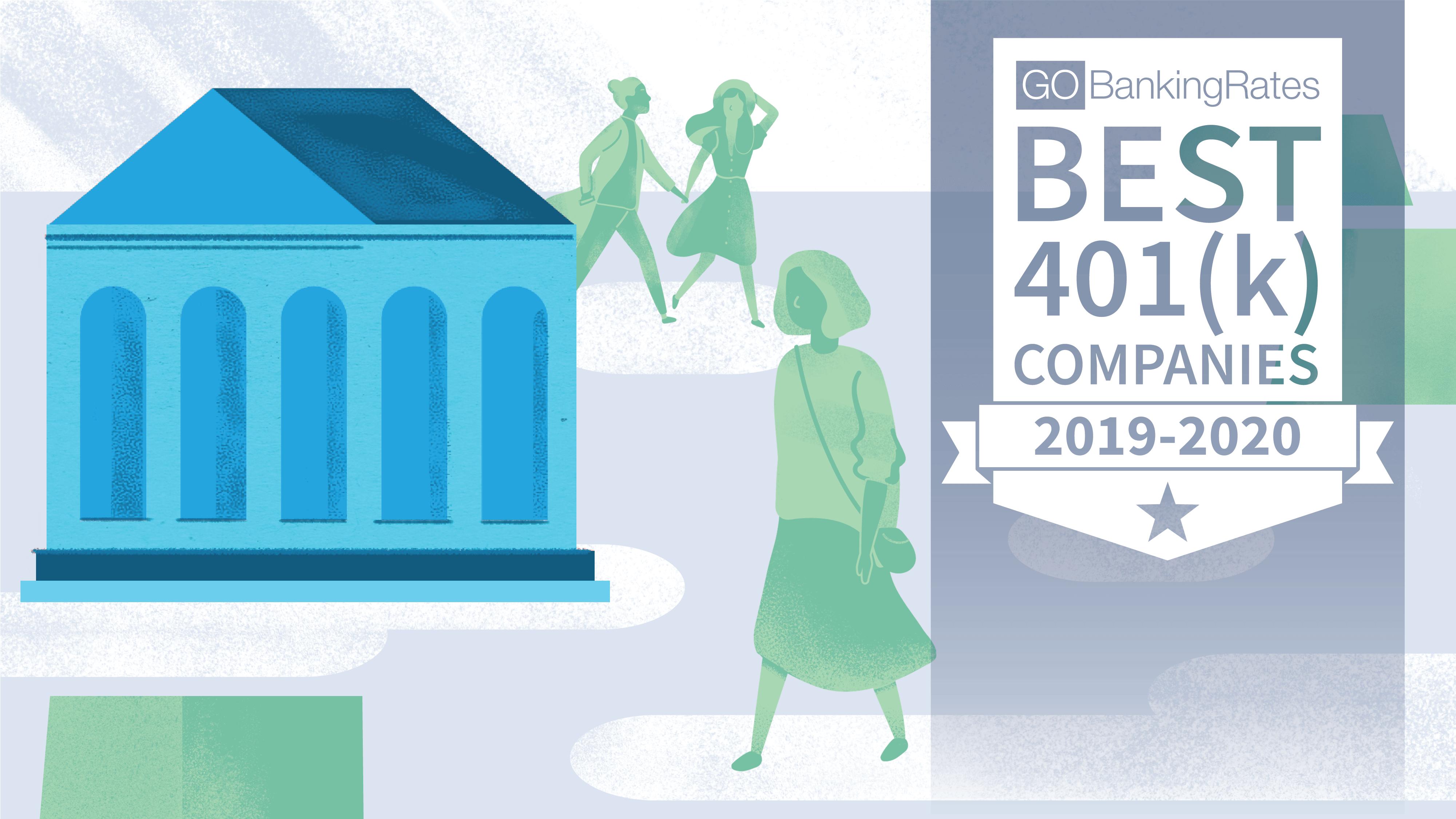 Best 401(k) Companies of 2019-2020