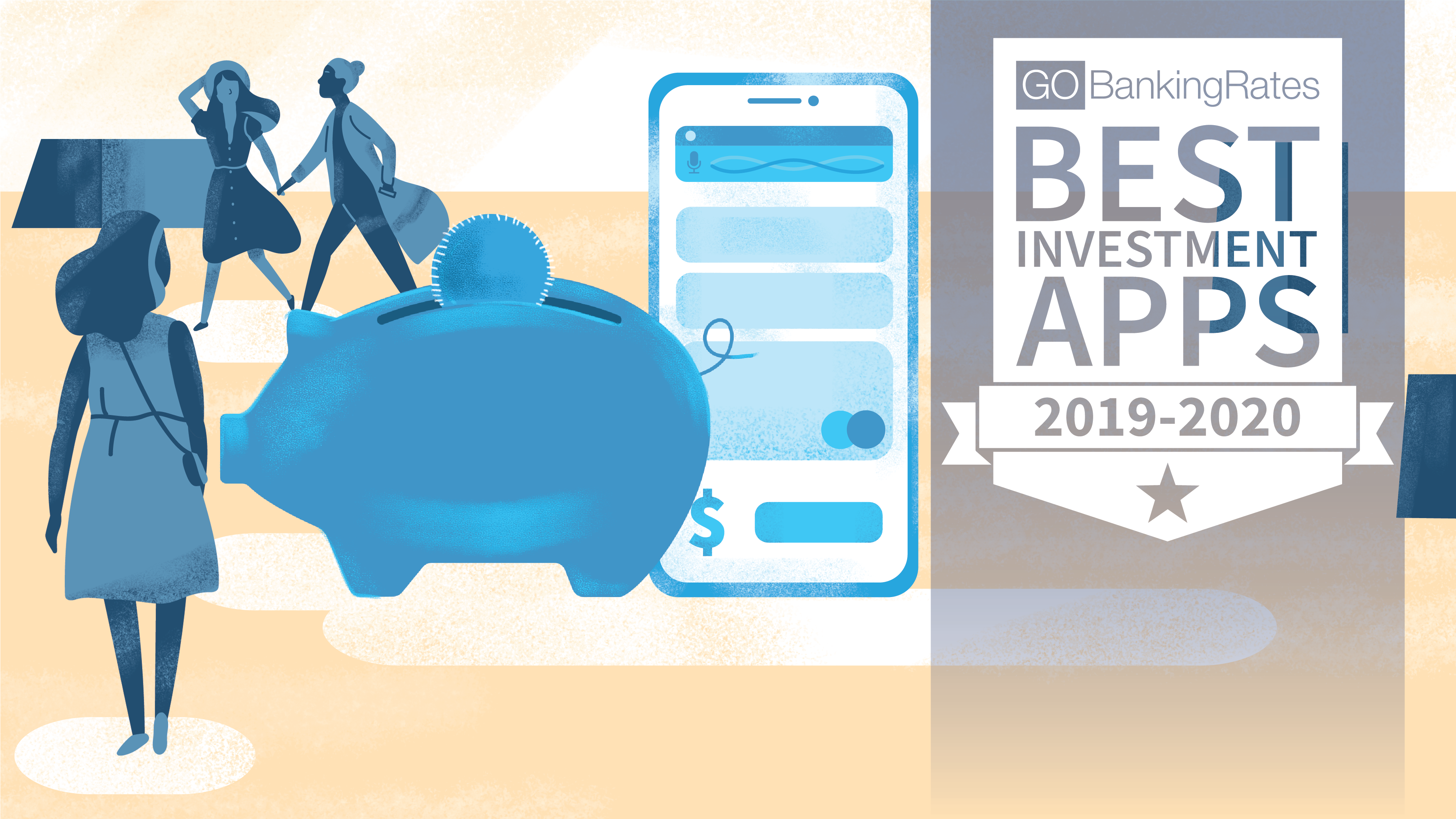 Best Investment Apps of 2019-2020