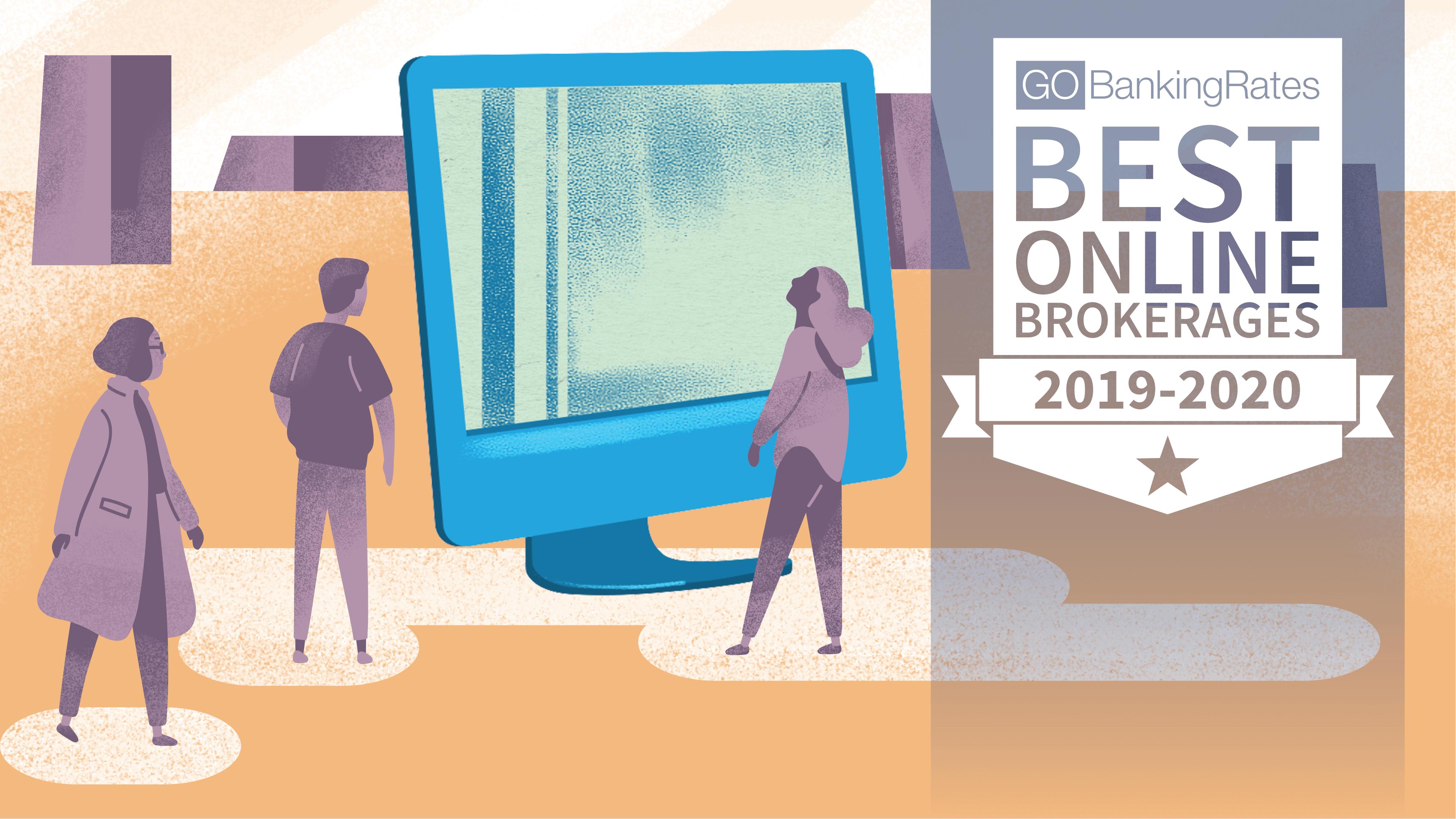 Best Online Brokerages of 2019-2020
