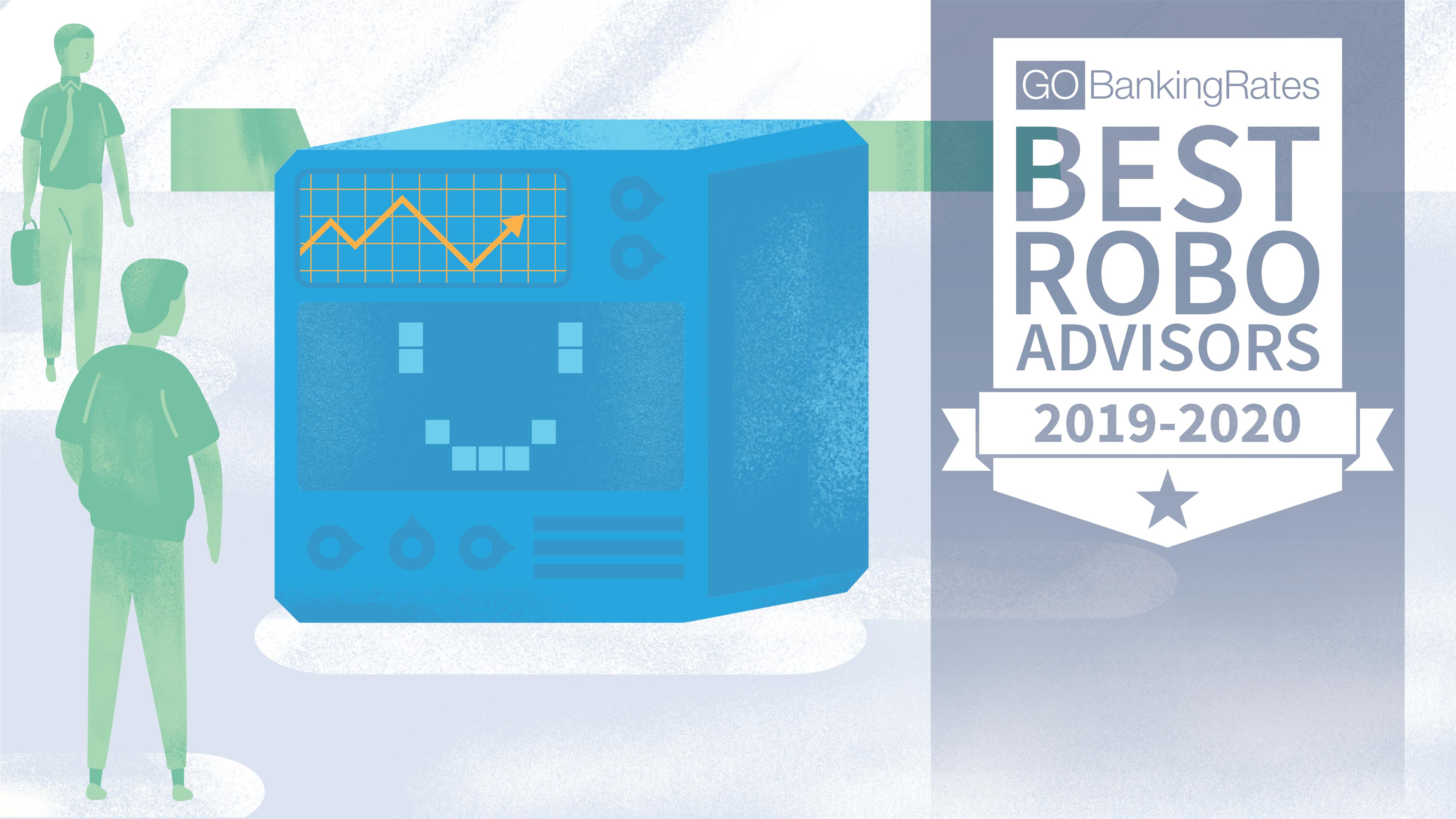 Best Robo-Advisors of 2019-2020