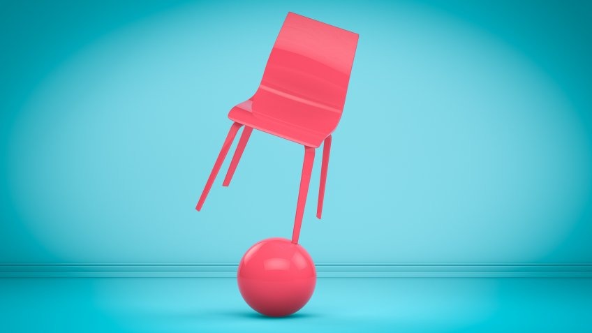 investment balance chair