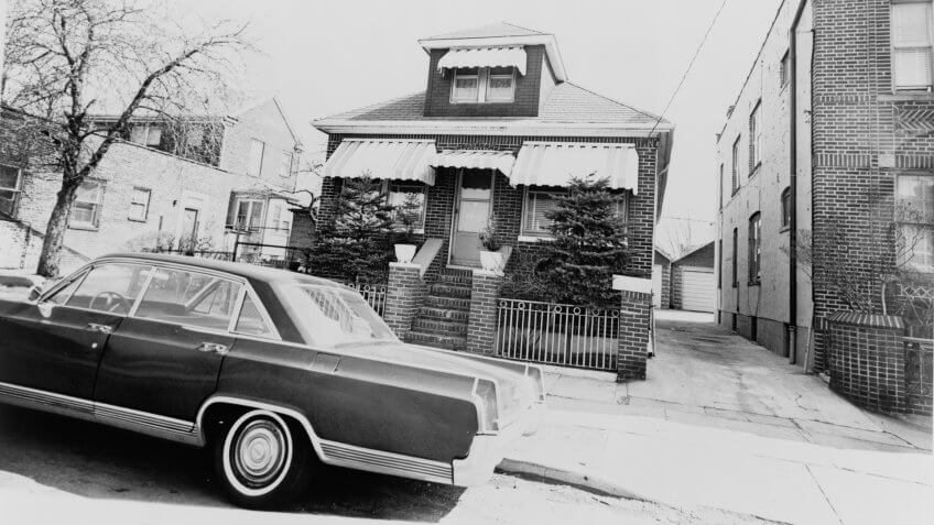 1964 home