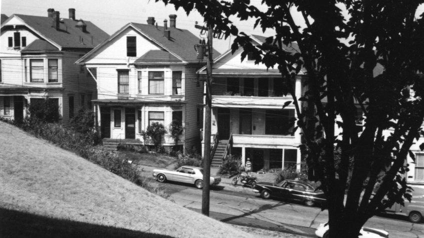 1967 homes in Portland Oregon