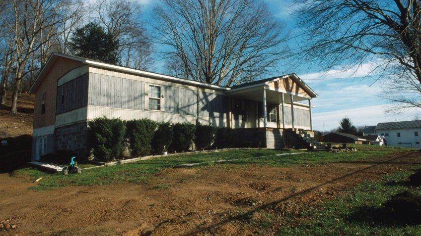 1996 West Virginia home