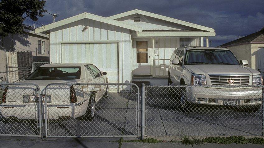Richmond, 2005