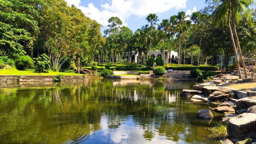Altamonte Springs, Florida