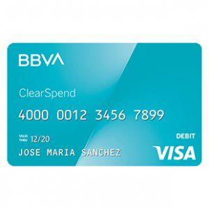 BBVA Visa