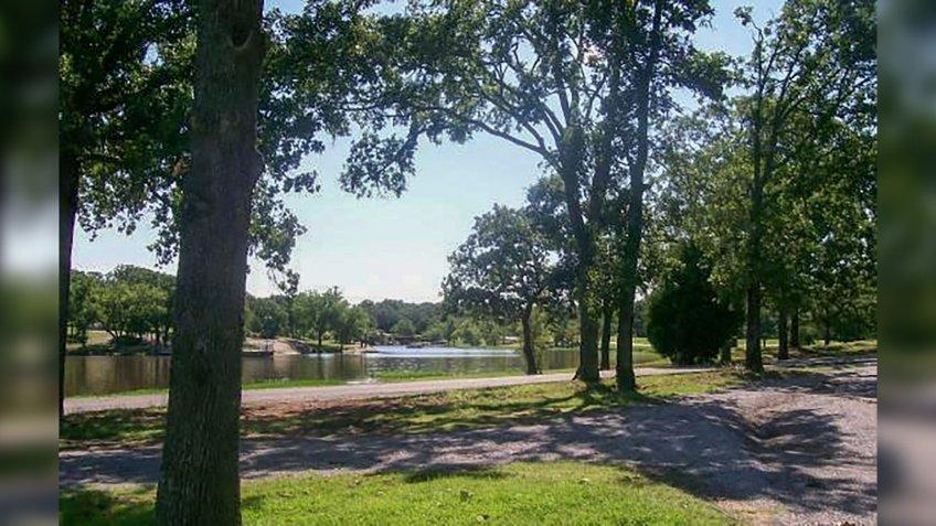 Claremore Lake, Oklahoma
