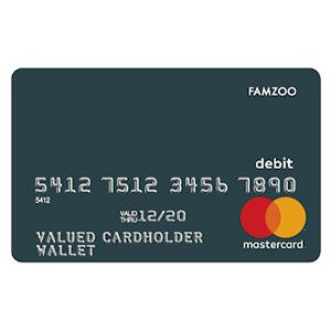 FAMZOO Mastercard