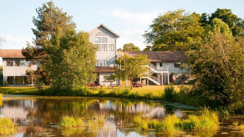 jamestown audubon society - Image.