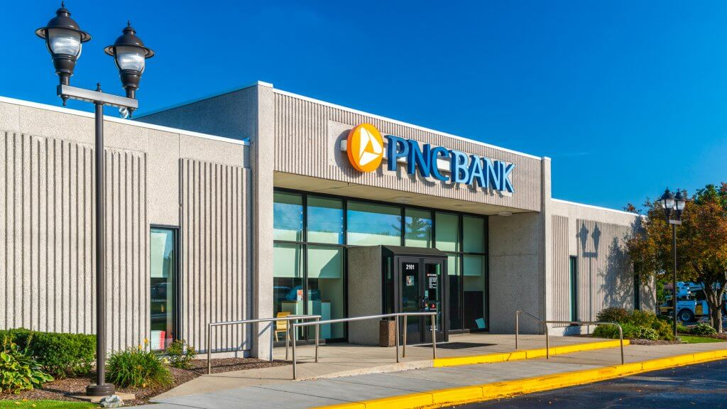 Can You Get A Voided Check Online Pnc What Is The Pnc Cashier S Check Fee Gobankingrates