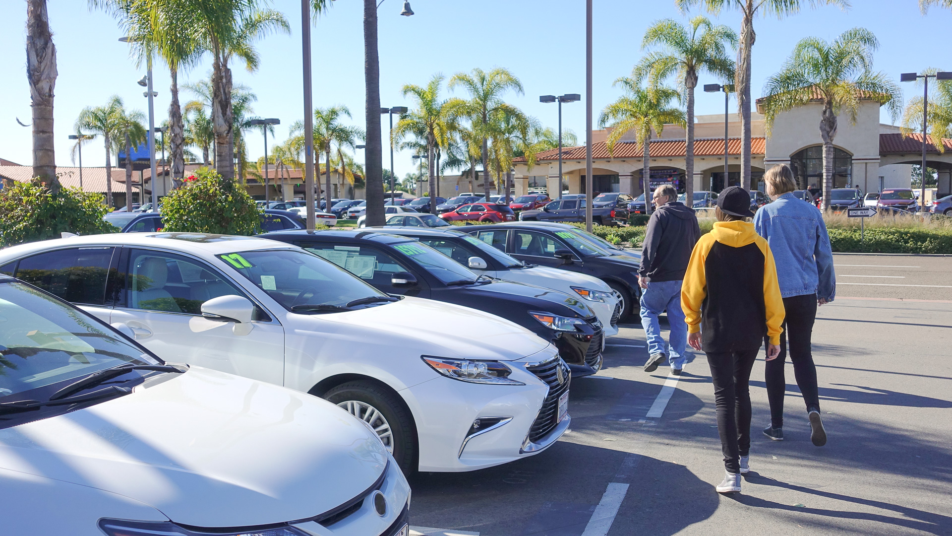 12 Used Car Buying Scams To Watch Out For And How To Avoid Them Gobanking