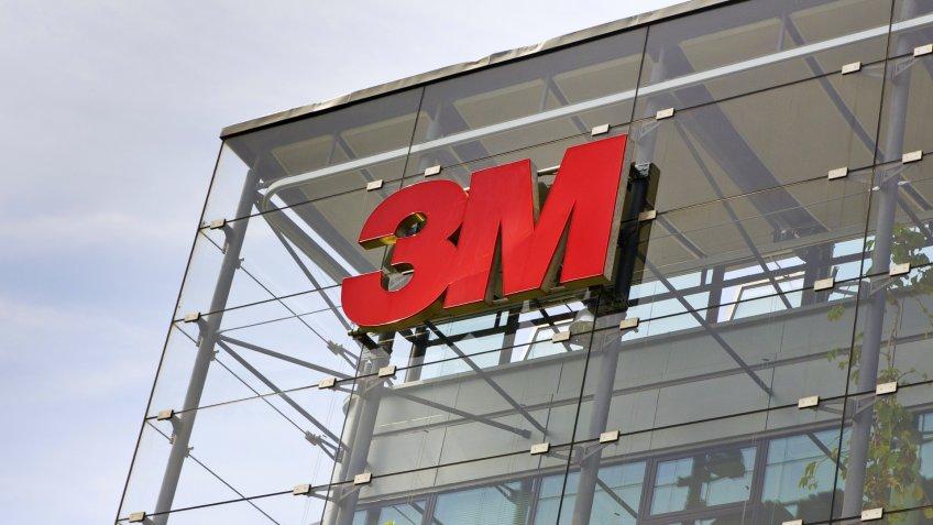3M building