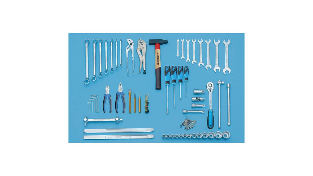 69-Piece Tool Assortment Amazon-2