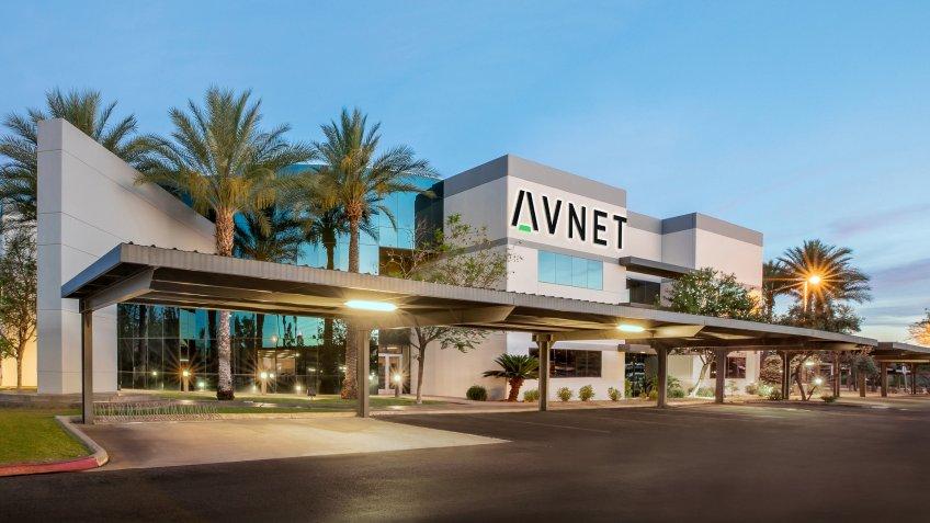 Avent Headquarters