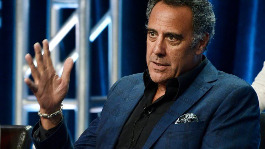 Brad Garrett salary Single Parents