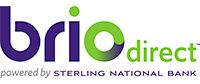 Brio Direct American Express National Bank Personal Savings