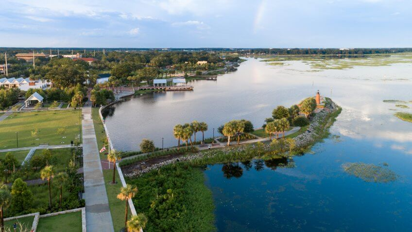Lake Front Kissimmee 4 - Image.