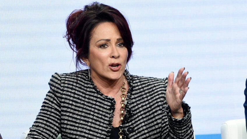 Patricia Heaton salary Carols Second Act