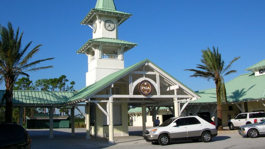 Port Saint Lucie, Florida.
