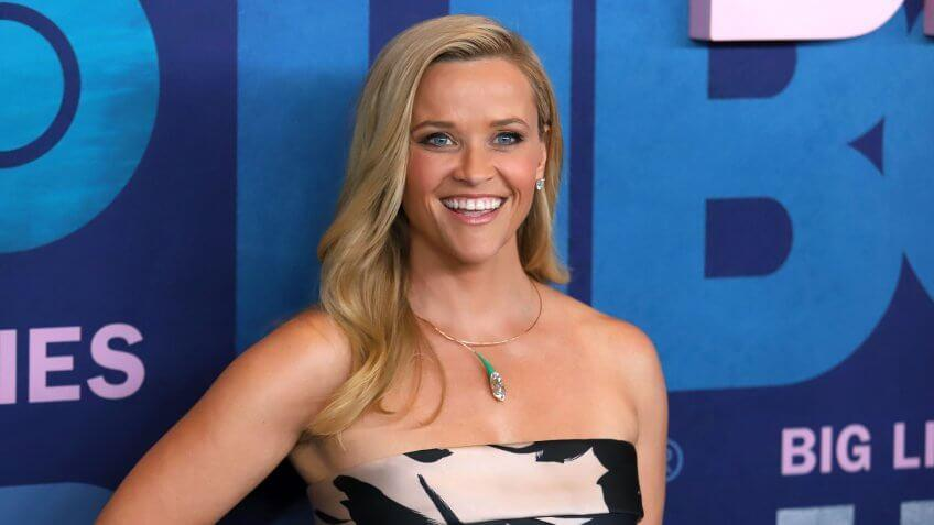 Reese Witherspoon salary