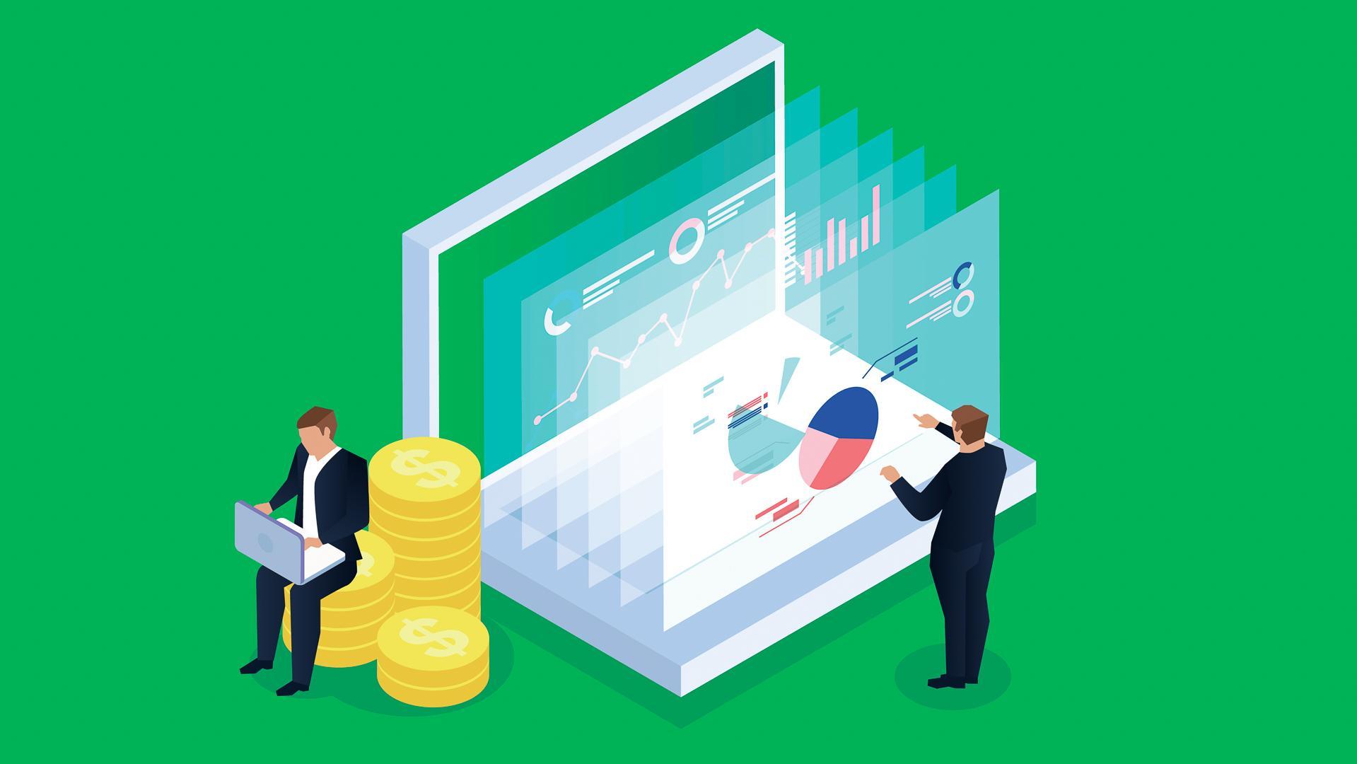 investing money market fund