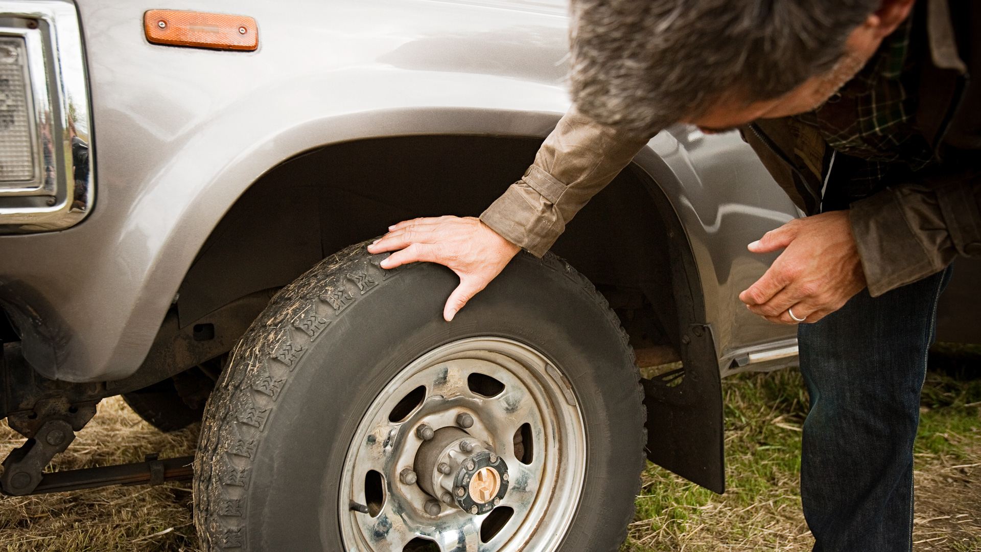 How To Get the Most Bang for Your Buck Out of Your Tires