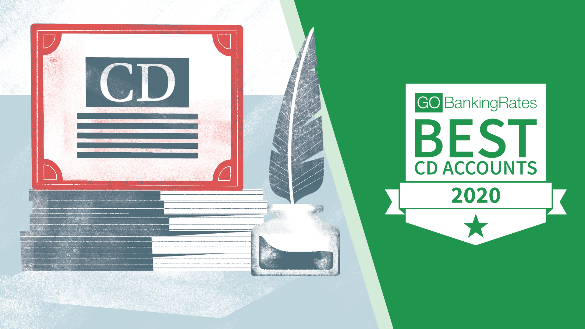 Best Cd Rates >> Best Cd Rates And Accounts 2020 Low Fees High Yields