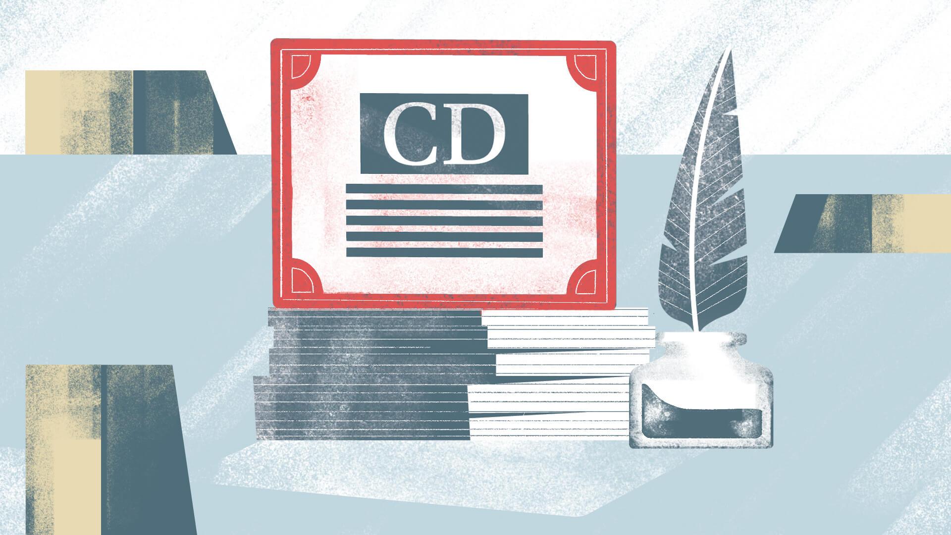 bank cd rates 2020