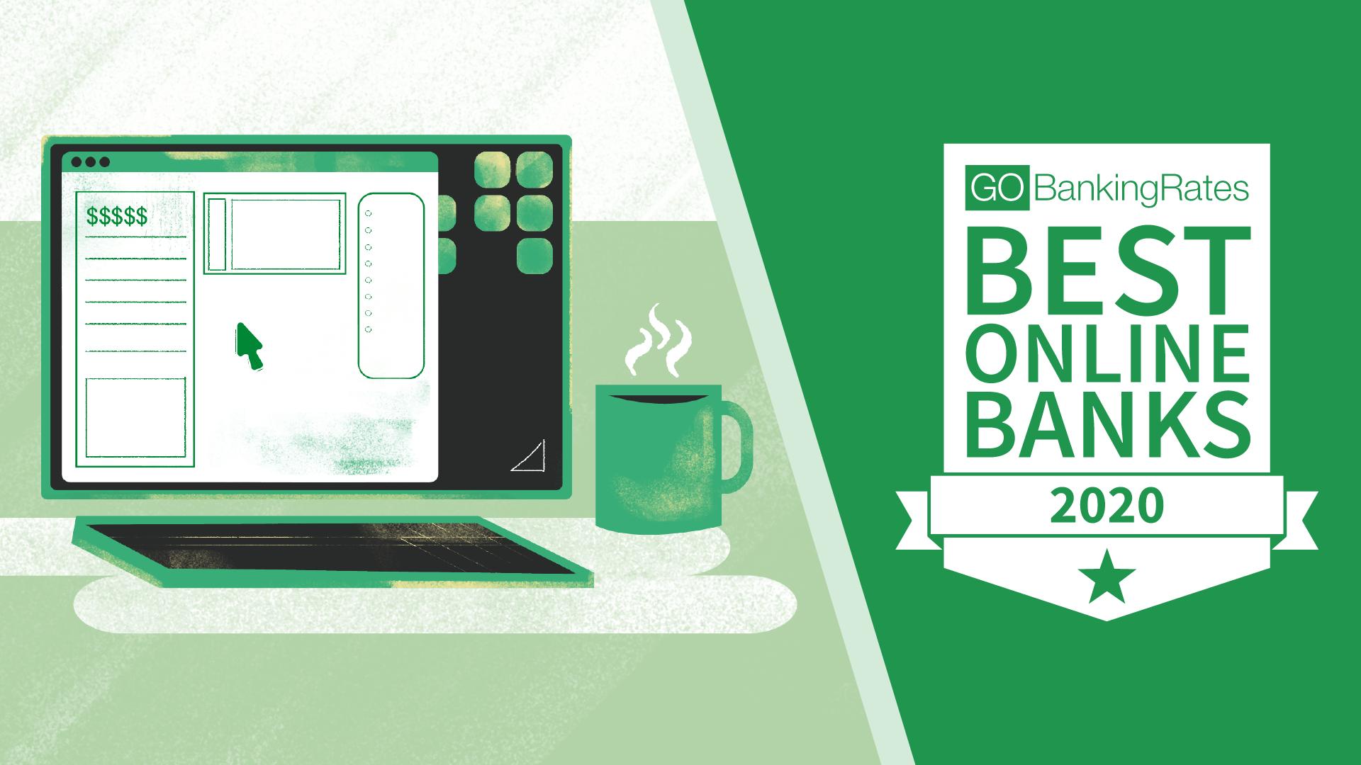 Best Online Banks 2020.Best Online Banks 2020 Enhanced Services High Apys