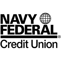 Navy Federal Credit Union 2019 Logo