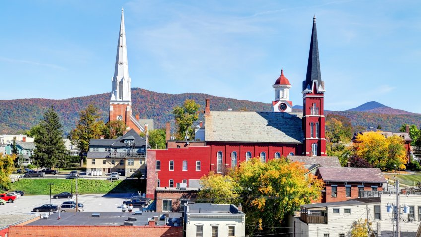 Rutland is a city in Rutland County, Vermont, United States.