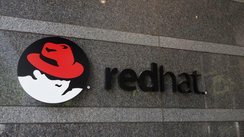 redhat corporate headquarters
