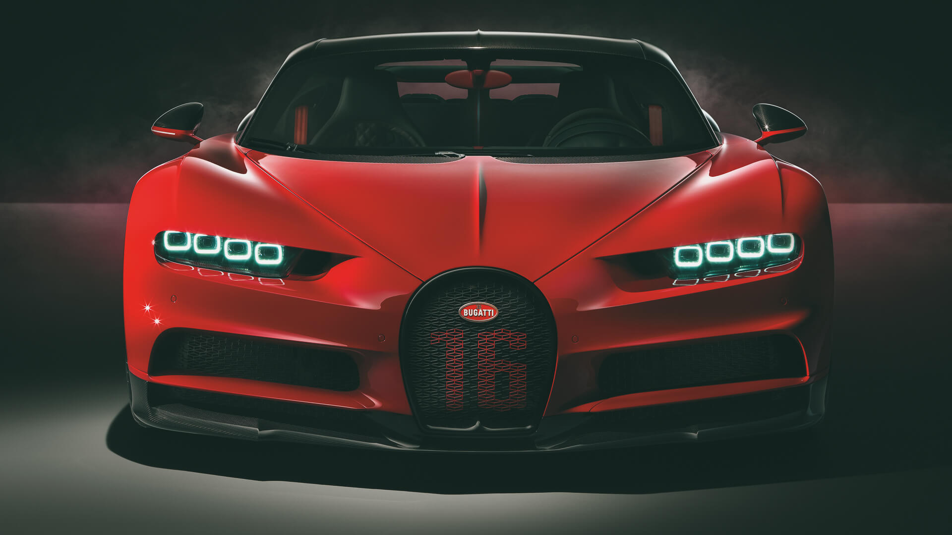 25 Fastest Cars in the World and Their Price Tags
