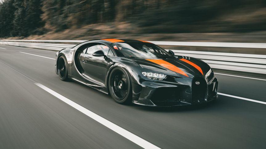Bugatti Chiron Super Sport 300+-2