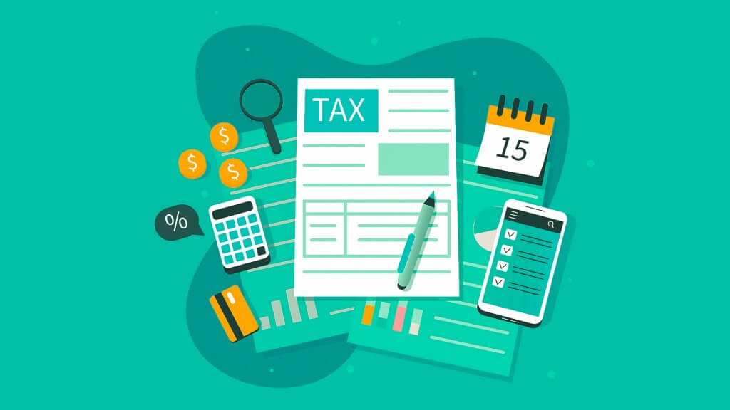 why do i owe taxes this year  here are 5 common reasons