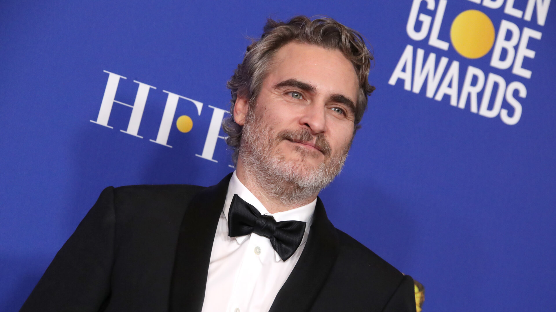 Joaquin Phoenix - Best Performance by an Actor in a Motion Picture, Drama - Joker77th Annual Golden Globe Awards, Press Room, Los Angeles, USA - 05 Jan 2020.