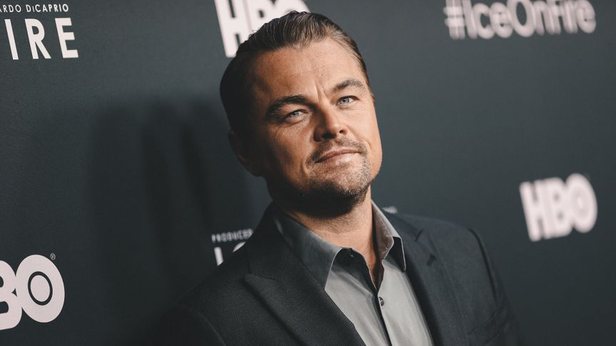Leonardo DiCaprio 'Ice on Fire' film premiere, Arrivals, LACMA, Los Angeles, USA - 05 Jun 2019.