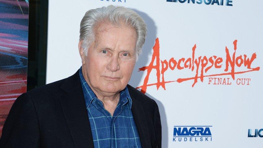 Martin Sheen'Apocalypse Now: Final Cut' film premiere, ArcLight Cinemas, Los Angeles, USA - 12 Aug 2019.