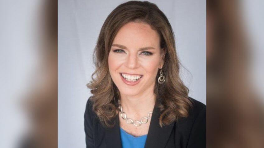 Megan Greene John Hancock