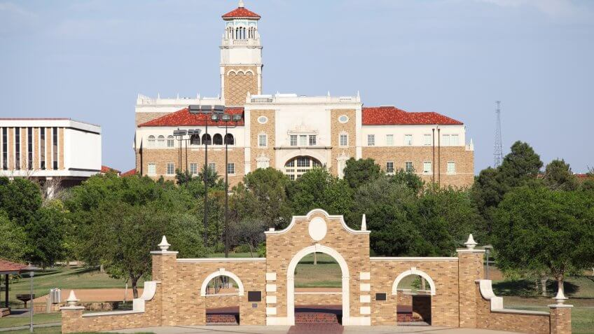 """Texas Tech University  is a public research university in Lubbock, Texas, United States."