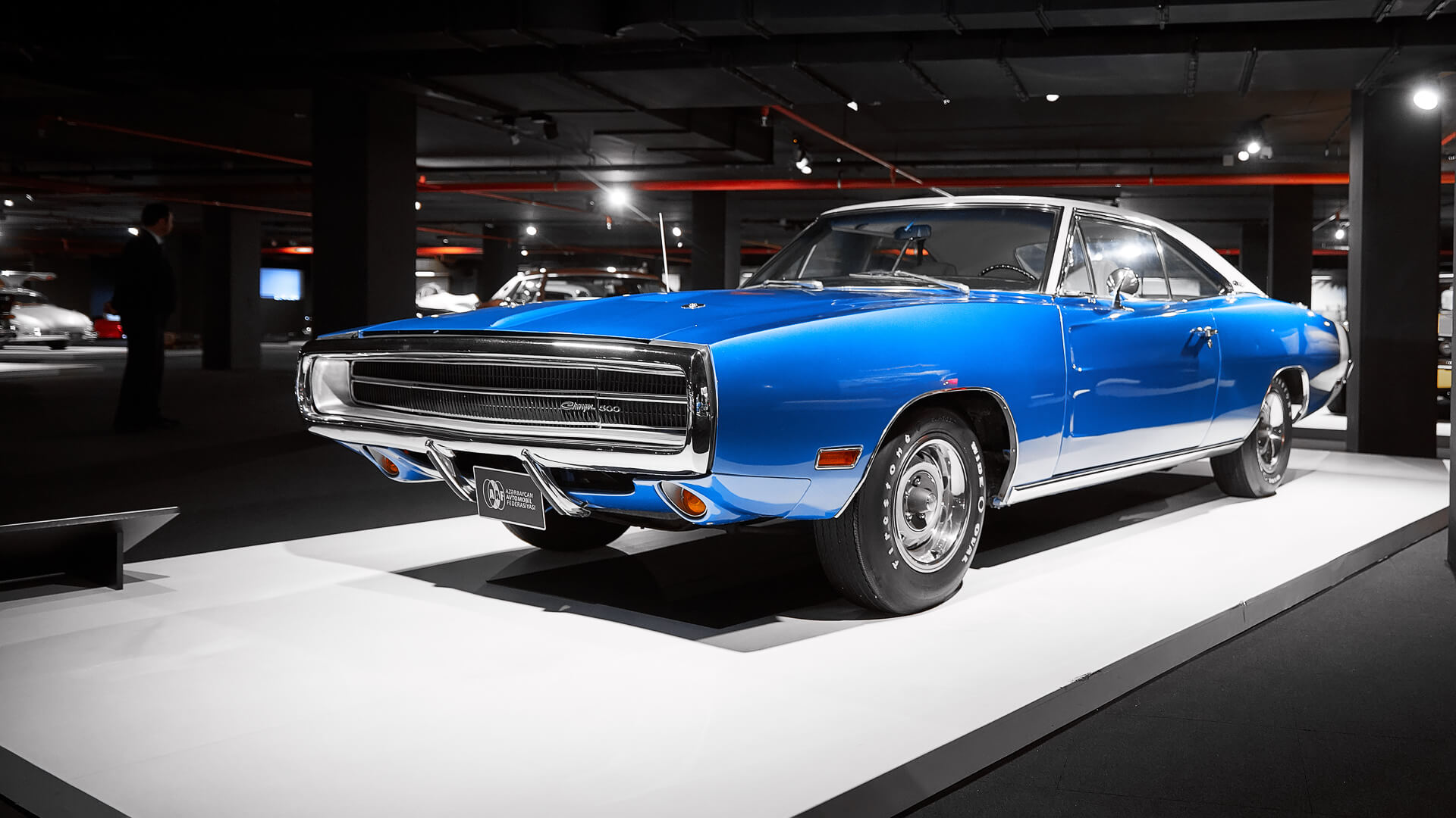 Popular American Cars the Year You Were Born