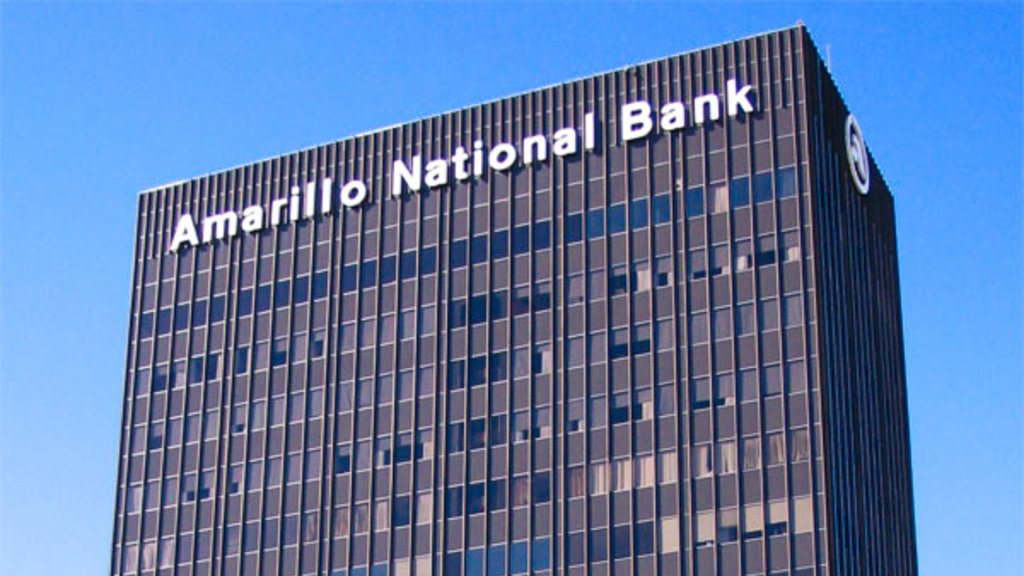 Amarillo National Bank Review Is It The Right Bank For You Gobankingrates