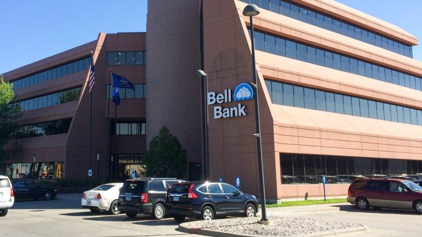 Bell Bank - North Dakota.