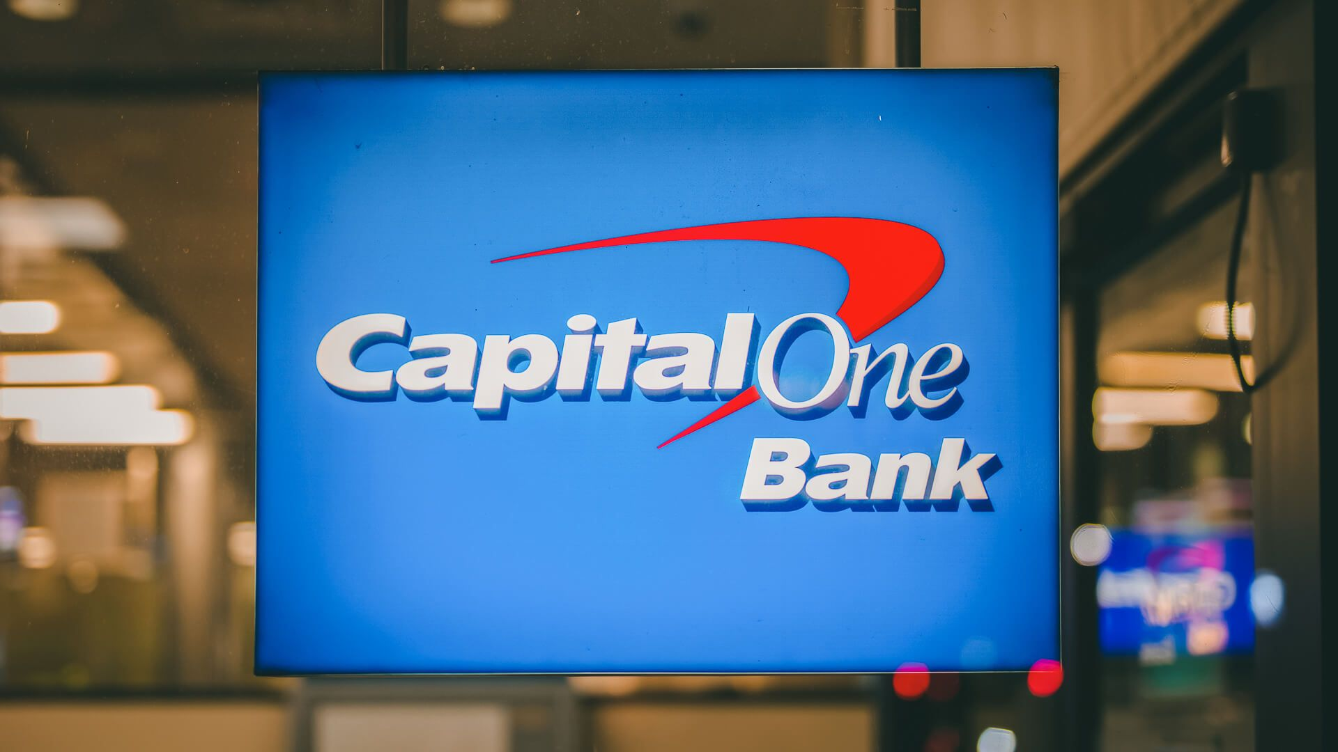Capital One Hours: What Time Does Capital One Open/Close