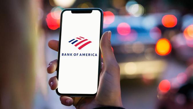 Bank of America Mobile Banking