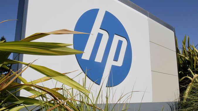 The Hewlett Packard Co.