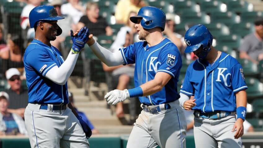 Kansas City Royals, baseball